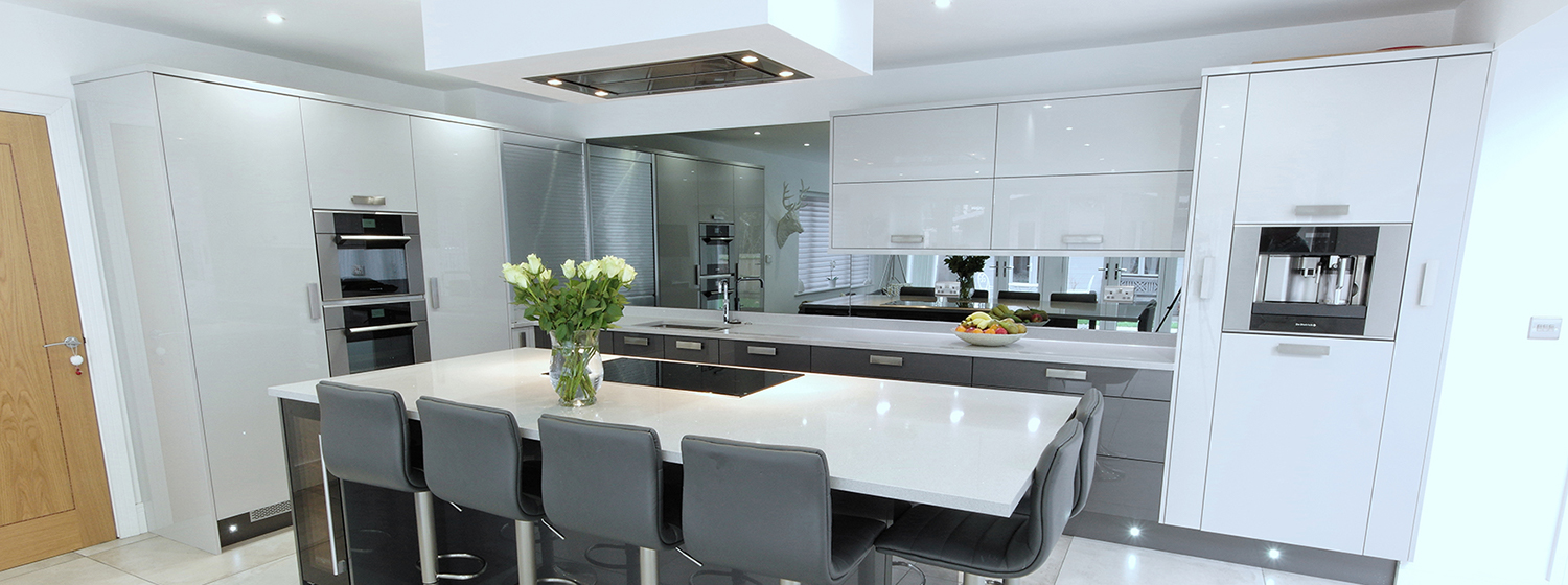 fitted kitchens in kent